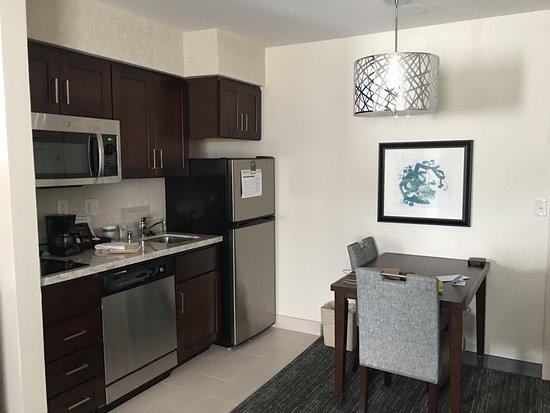 Homewood Suites by Hilton Seattle-Tacoma Airport/Tukwila: photo0.jpg