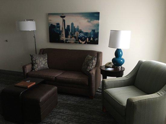 Homewood Suites by Hilton Seattle-Tacoma Airport/Tukwila: photo1.jpg