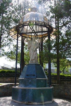 Goshevskiy Greek Catholic Monastery: место поклонения