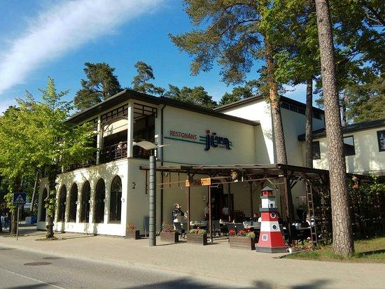Orients jura jurmala restaurant reviews phone number