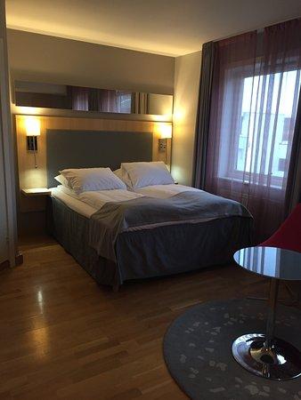 Thon Hotel Lillestrom Picture