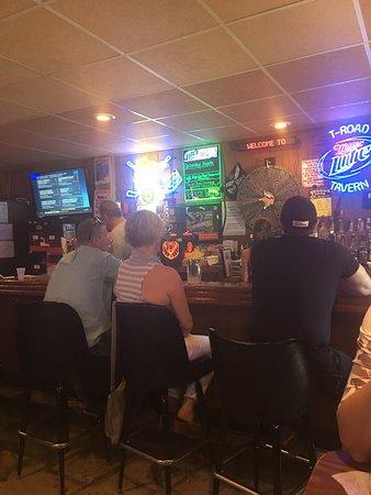 T-Road Tavern