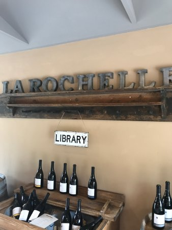 La Rochelle Winery: photo7.jpg