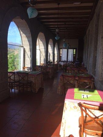 Burgohondo, España: Restaurante El Linar Del Zaire