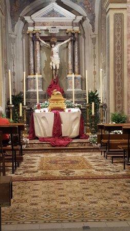 Convento Santa Maria al Carrobiolo