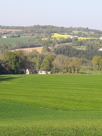 Cleguerec صورة فوتوغرافية