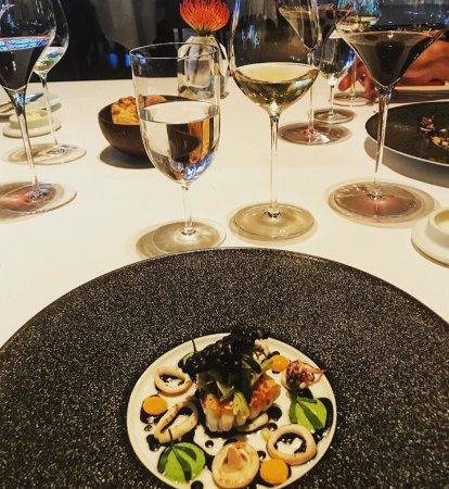 The Ritz-Carlton, Wolfsburg: Restaurant