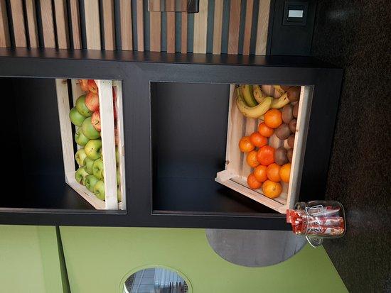 Vienna House Easy Landsberg: 20170304_093848_large.jpg