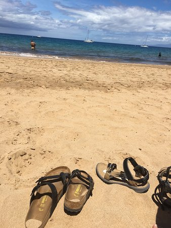 Kamaole Beach Park II : photo0.jpg