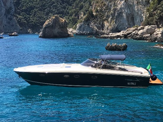 Magi Boat
