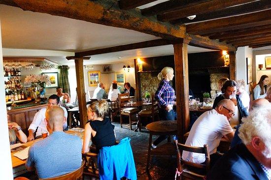 The Fox Inn: photo2.jpg