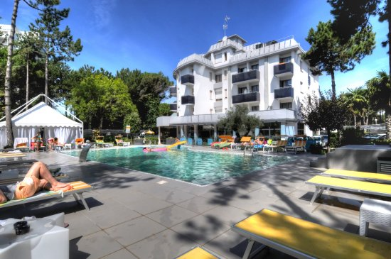 Hotel Franz Foto