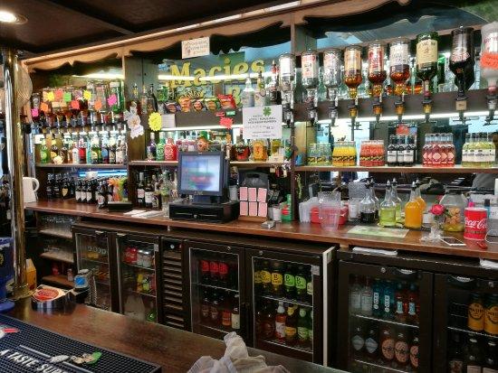Ramsgate, UK: Macies Bar
