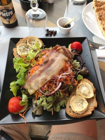 L'isula Cafe