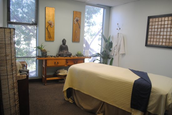 Osetra Wellness Massage Therapy Center
