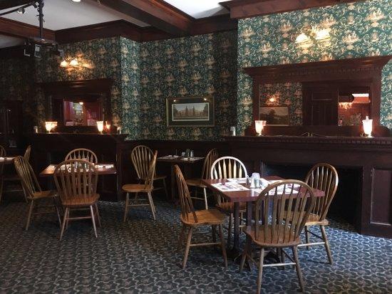 Lewisburg Hotel Restaurant Reviews