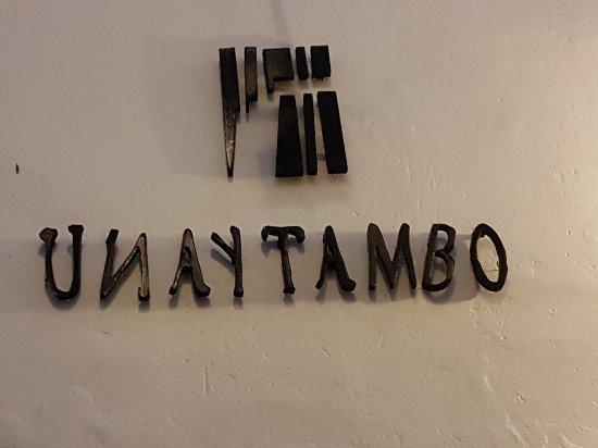 Unaytambo Hotel: IMG-20170604-WA0003_large.jpg