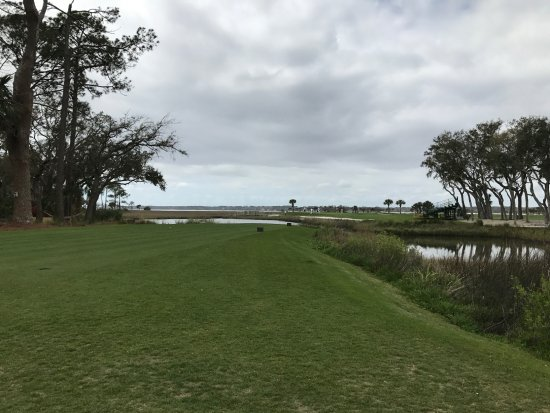 Harbour Town Golf Links at Sea Pines: Harbour Town Golf