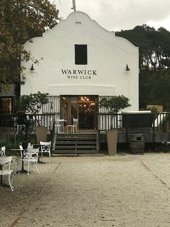 Warwick Wine Estate: photo2.jpg