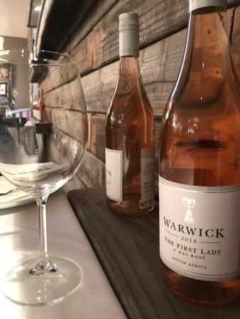 Warwick Wine Estate: photo4.jpg