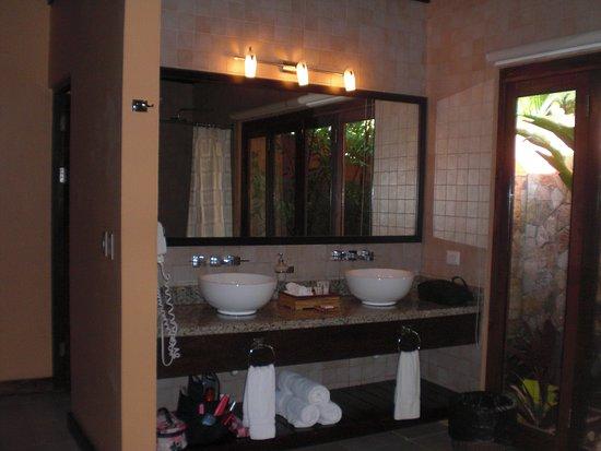 Obraz Rio Celeste Hideaway Hotel