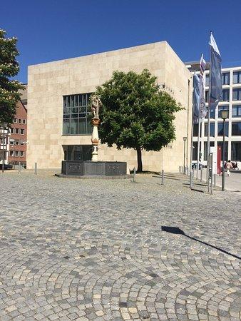 Synagoge Ulm