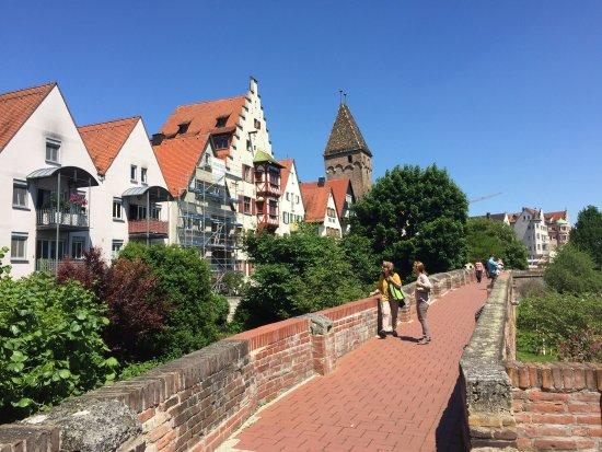 Ulmer Stadtmauer