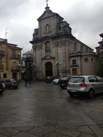 Serra San Bruno, Италия: Facciata