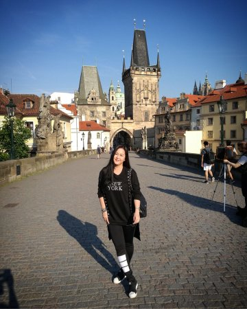 Charles Bridge Economic Hostel: photo6.jpg