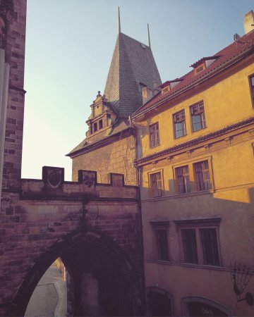 Charles Bridge Economic Hostel: photo8.jpg