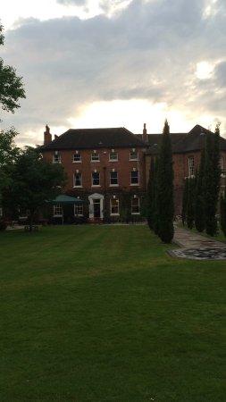 Best Western Plus West Retford Hotel: photo1.jpg