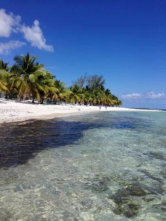 Bayahibe, جمهورية الدومينيكان: spiaggia