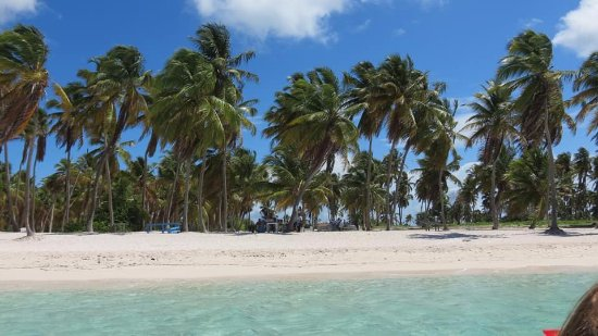 Bayahibe, جمهورية الدومينيكان: canto della playa