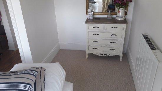Playden, UK: Bedroom
