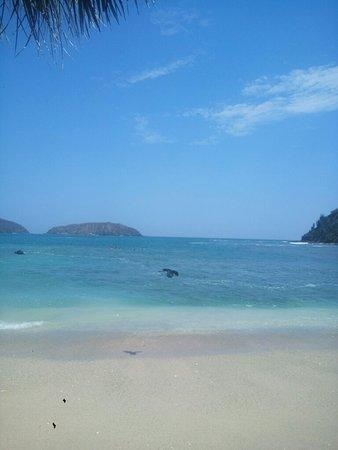 齊華達內合島照片