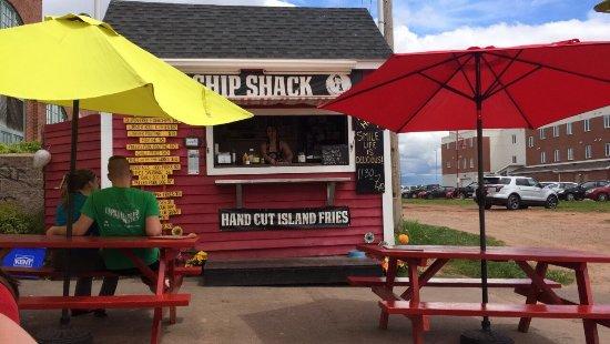 The Chip Shack: photo0.jpg