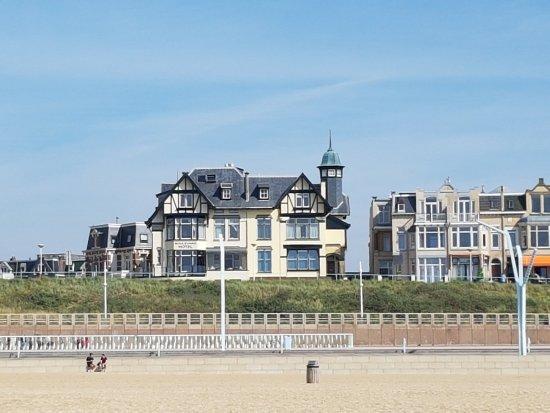Hotel 't SonnehuysRoom Photo