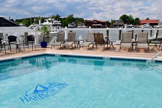 聖邁克爾斯海港碼頭飯店及水療中心張圖片
