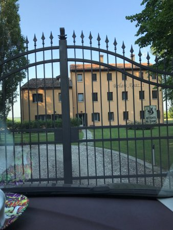Relais Villa Correr Agazzi: photo0.jpg