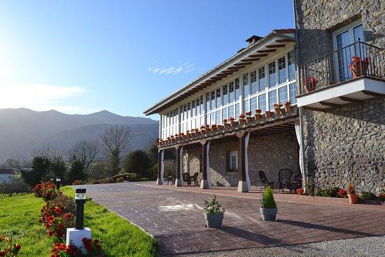 Hotel Los Caspios: .