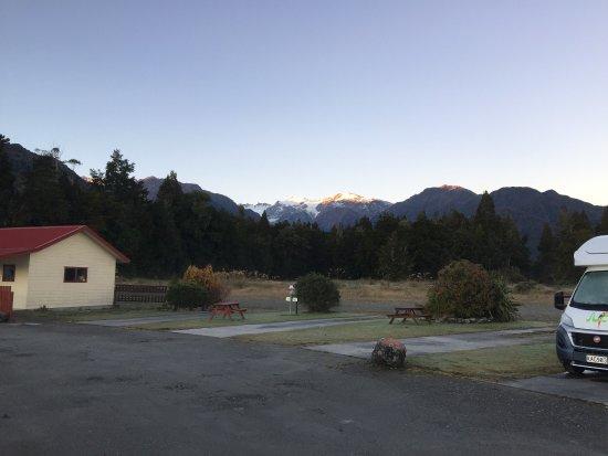 Franz Josef TOP 10 Holiday Park: photo0.jpg