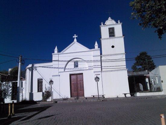 Parroquia Nuestra Señora del Rosario