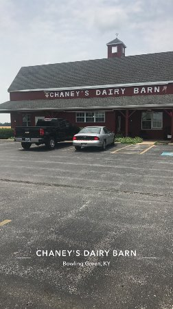 Chaney's Dairy Barn: photo0.jpg