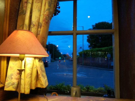 Ballasalla, UK: Whitestone Inn
