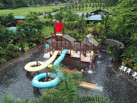 Costa Rica Water Park