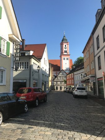 Krumbach, Germania: photo1.jpg