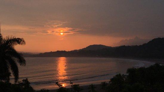 Playa Carrillo, Κόστα Ρίκα: Fotos tomadas en el hotel y de la habitación