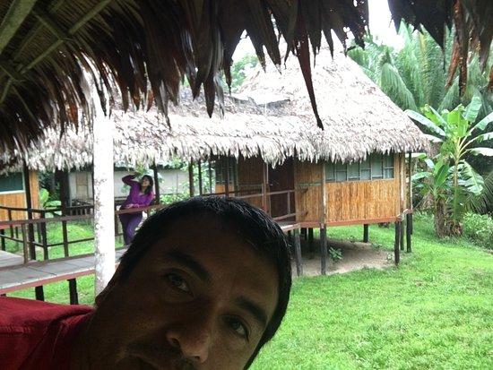 Cumaceba Amazon Lodge: photo2.jpg