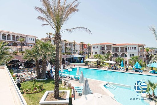 Aristoteles Beach Hotel: received_1428962020498982_large.jpg