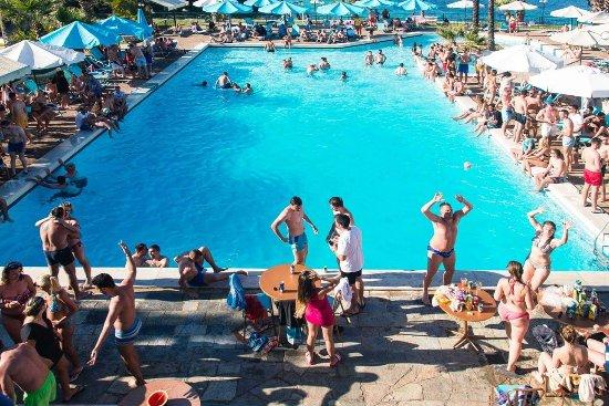 Aristoteles Beach Hotel 사진
